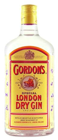 Gordons Gin London Dry 80@